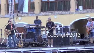 Hombres G,  Soundcheck - Te Necesito - Tarazona del Moncayo 28-8-2013