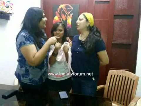 Palki Malhotra,Ameeta Devadigga & Samentha Interview-Christmas & New Year Special