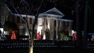 """The Lights of Graceland"" by Charles Esten"
