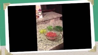 How To Make Lebanese Tabouli Salad