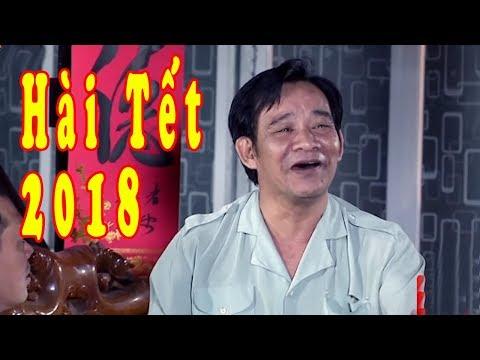 Phim Hài Tết 2018 | Đại Gia Quê Mùa | Hài Tết Mới Nhất 2018
