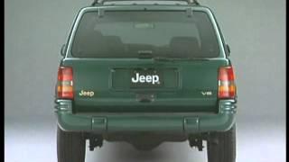 jeep zj wj wk