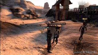 Dragon Age II - Legacy DLC - Walkthrough (Part 1) - Vimmark Wasteland