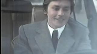 Boomerang 1976 - Dublagem Elenco (Alain Delon)