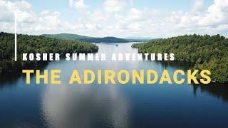 Adirondacks KSA trip