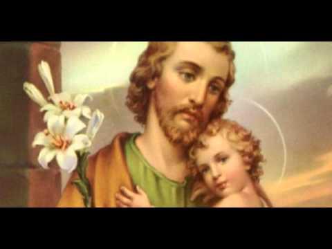 Download Tridesetodnevna pobožnost na čast svetog Josipa