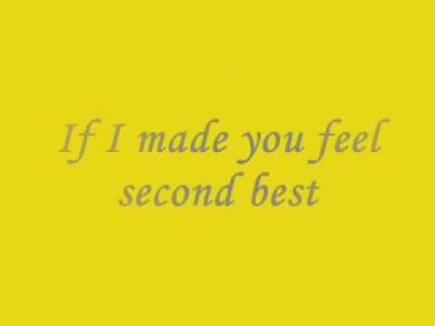 Always On Your Mind - Chris De Burgh + lyrics