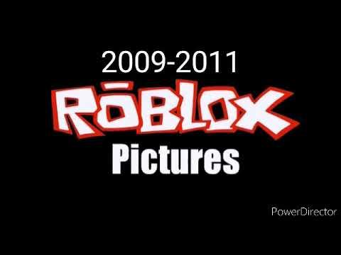 2008 Logo Roblox Roblox Films Logo History 2008 Present Youtube