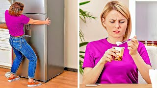 25 HOUSEHOLD FAILS AND THEIR GENIUS FIXES