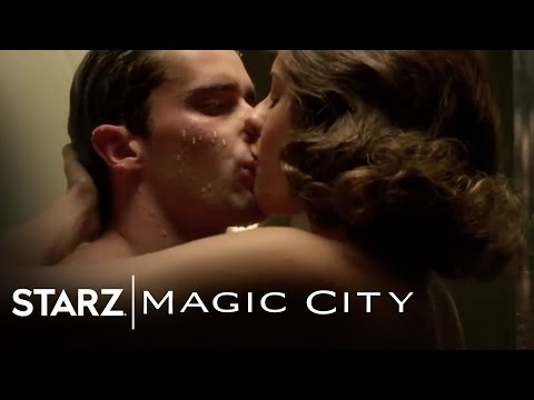 Magic City  Magic City Season 1 Finale P  STARZ