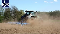 Dürre im Norden: So trocken sind Felder und Wälder | NDR | Doku | 45 Min