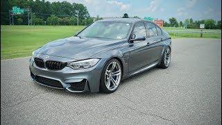 Davis AutoSports 2015 BMW M3 / DINAN / 19K MILES / $79K MSRP / FOR SALE