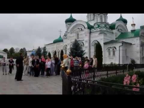 . Раифа. Раифский Богородицкий монастырь (Республика Татарстан)