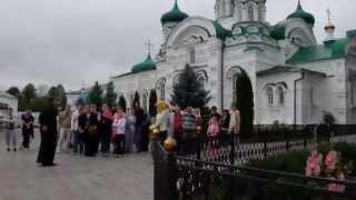 видео Кировское Республика (Крым область)