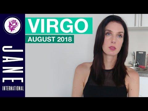 Say it / Do It... Virgo  August 2018