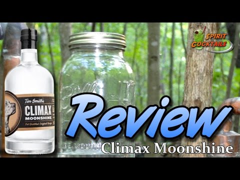 Climax Moonshine Review