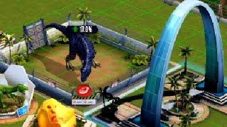 VRSE Jurassic World™  Competitors List
