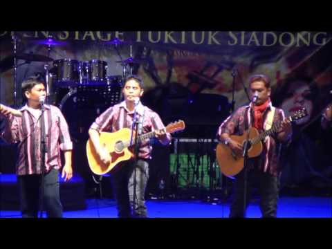 Anju Ma Au - Marsada Band