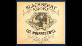 Blackberry  Smoke --- Sleeping Dog
