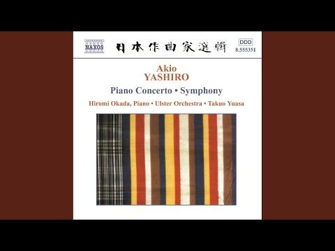 Symphony: Prelude: Adagio - Moderato