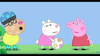 Peppa Pig - An Anti-Hero for Toddlers