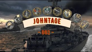 Johntage 002 ~ Double or Nothing
