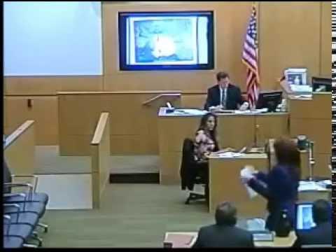 Jodi Arias Penalty Retrial : Day 17 : 1 Of 4