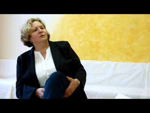 Ulrike Jessner-Schmid im Interview