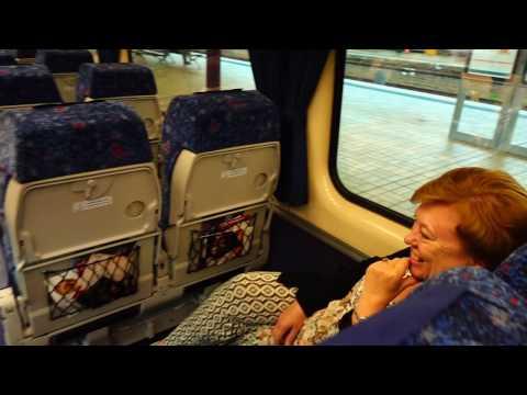 XPT Train Sydney To Casino April 2017