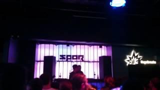 Vaults - Lifespan(Spor Remix) | Spor Live@ISKRA Pole Mokotowskie, Warsaw