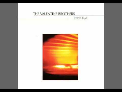 The Valentine Brothers - Let Me Be Close To You