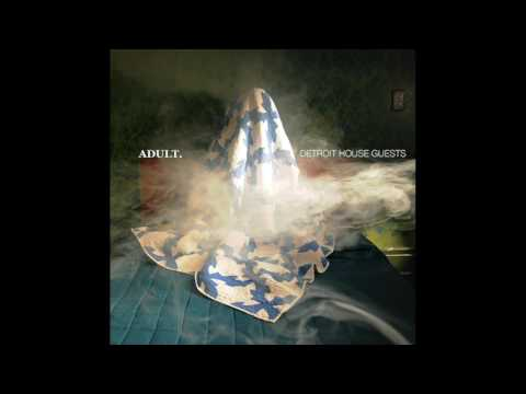 ADULT. - Inexhaustible (featuring Dorit Chrysler) (Official Audio)