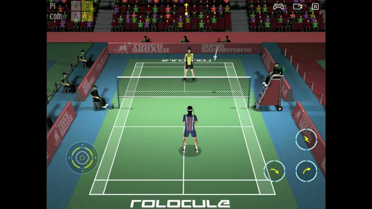 badminton | History, Rules, Facts, & Champions ...
