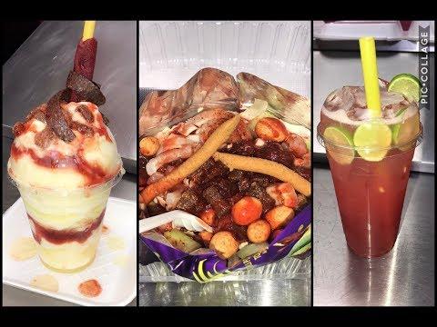 Es Viernes! Carmen8a y Sus Delicias lo saben Venganse 🤗😘🙏