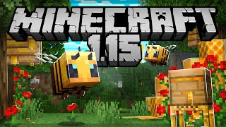 Minecraft 1.15 - Everything you need to know!