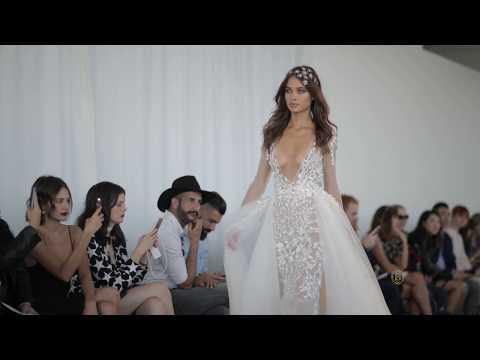 BERTA New York Runway Show - FW 2018...Fashionweekly..On Fow24news.com
