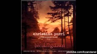 Christina Perri feat. Steve Kazee - A Thousand Years Pt. II (Radio edit)