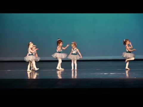 Absolute Dance Show B 2016