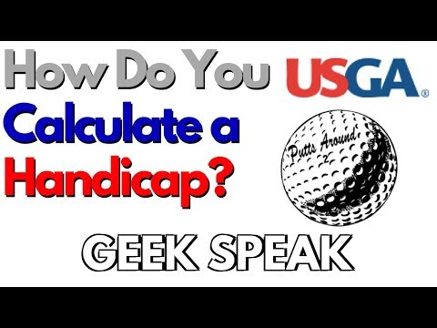 How To Determine Your Golf Handicap, Strokes and Net Score Using Course Rating & Slope from YouTube · Duration:  2 minutes 23 seconds