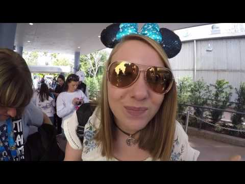 Disney World 2017 Days 1 & 2 Vlog! Saratoga Springs Resort! Hollywood Studios!