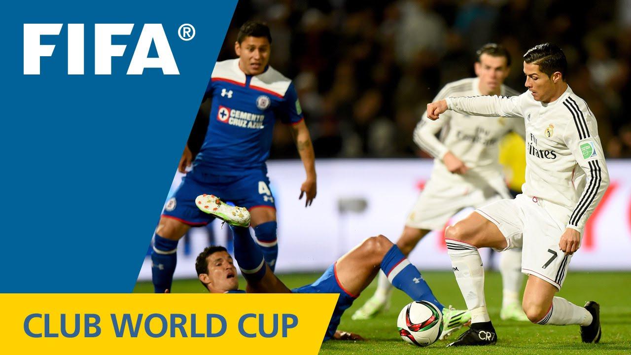 Znalezione obrazy dla zapytania real madrid club world cup