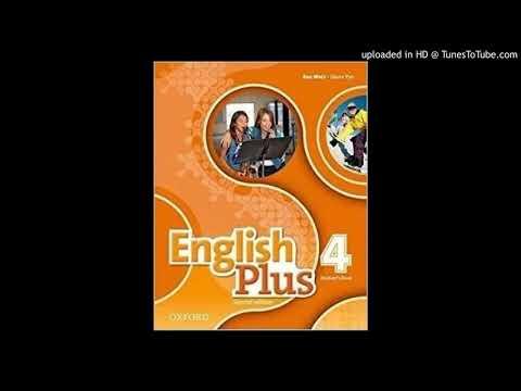 English Plus 4 Unit 1 (Saru)