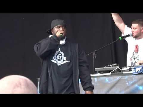 Kool G Rap live @ Out 4 Fame Festival_2017