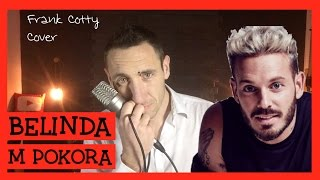 Comment rejouer Belinda (version M Pokora) - COVER Frank Cotty