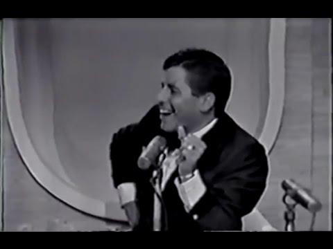 Jerry Lewis & Jack Carter Tonight  1962