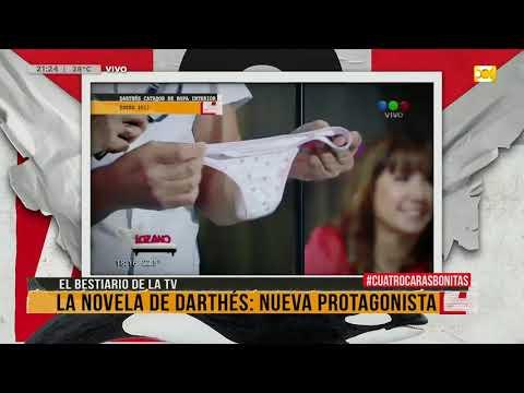 """<h3 class=""""list-group-item-title"""">Bestiario de la TV de 4 Caras Bonitas - 21/01</h3>"""