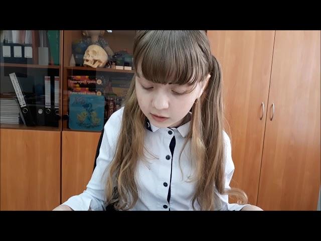 Изображение предпросмотра прочтения – МарияГорошко читает произведение «Гроза в горах» А.И.Солженицына