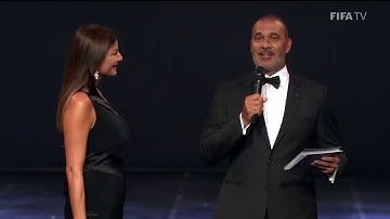The Best FIFA Football Awards™   TV Show   WATCH LIVE !720p