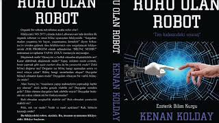 Book Introduction - Robot with a Soul