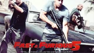 Batalha (ObandO) - & Fast and Furious 5